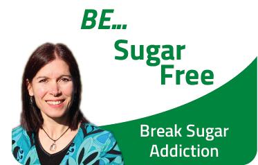 Be Sugar Free