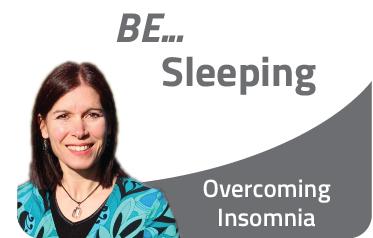 Be Sleeping